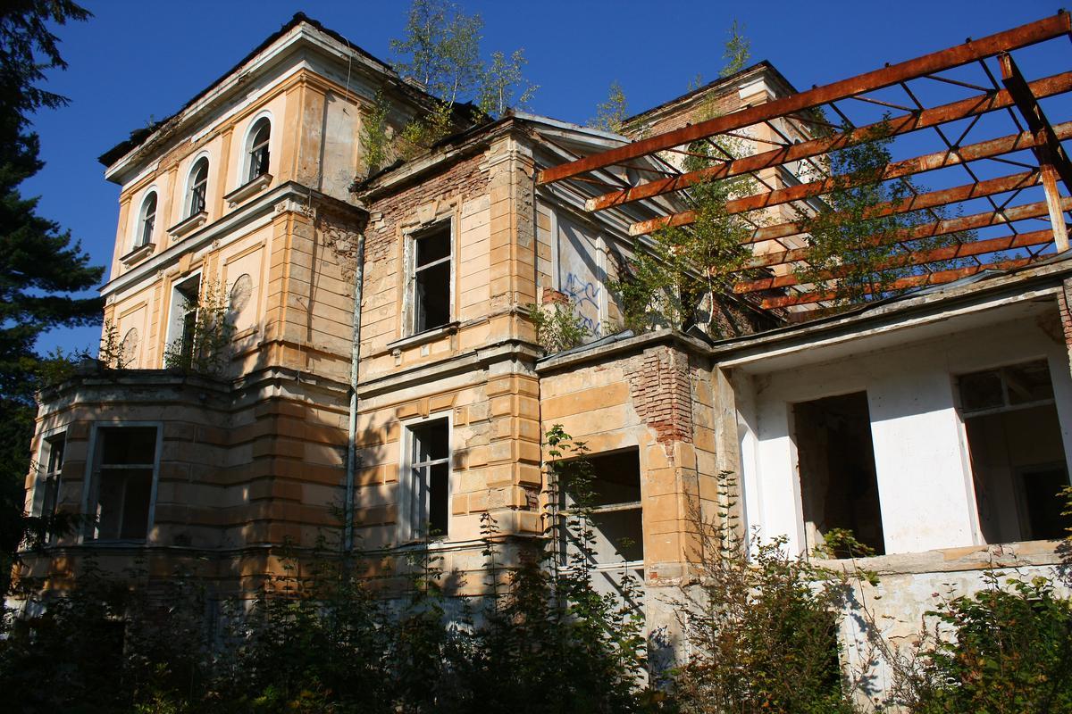 Tschinkelova vila